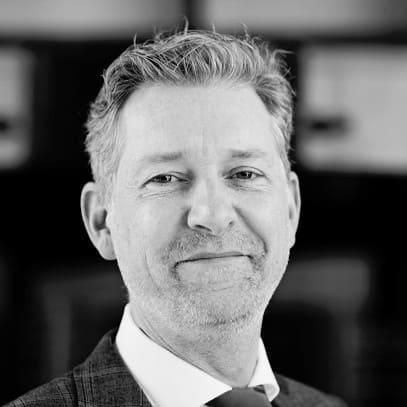 Henk De Bruin, Director Delivery - EMEAR, Quintiq