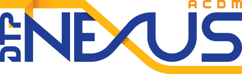 DTP tNexus ACDM logo